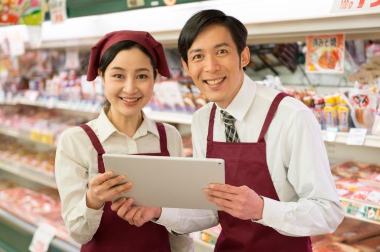 小売業界,業界研究