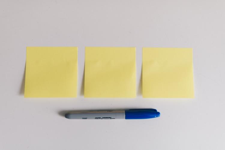 やりたいことリスト,作り方